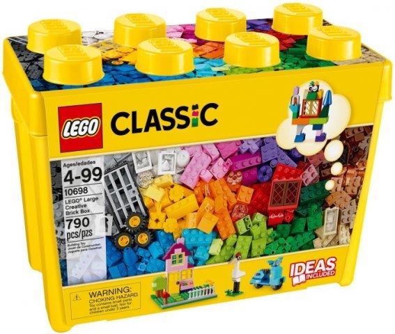 Podstawowe Zestawy Klocków Sklep Lego