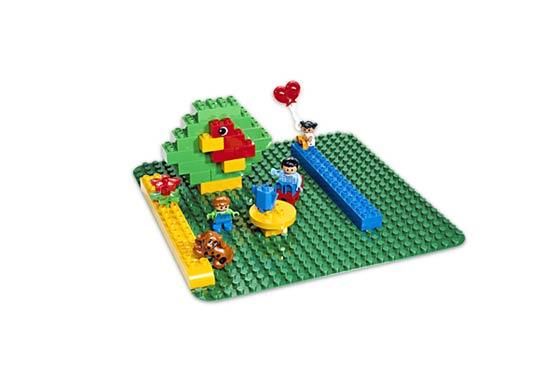 Lego 2304 Płyta Budowlana Duplo Lego Duplo Hurtownia Lego